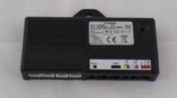 Waeco Dometic MWE 820 Steuergerät